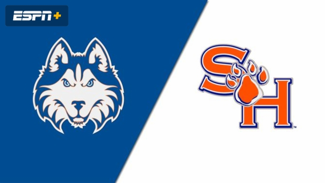 Houston Baptist vs. Sam Houston State (M Basketball)