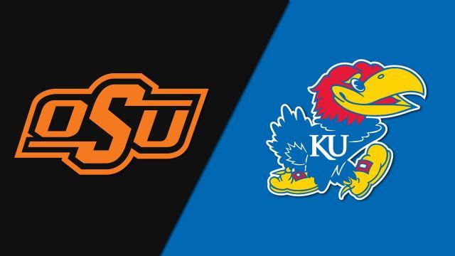 Oklahoma State vs. Kansas (W Soccer)