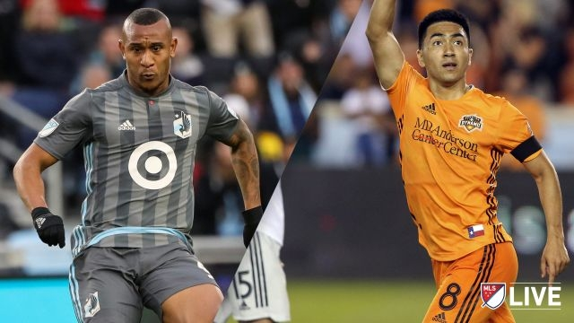 Minnesota United FC vs. Houston Dynamo (MLS)
