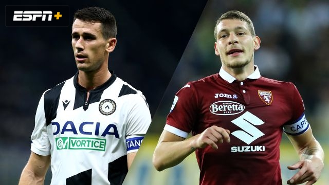 Udinese vs. Torino (Serie A)