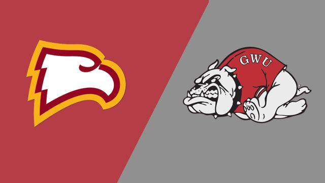 Winthrop vs. Gardner-Webb (W Basketball)