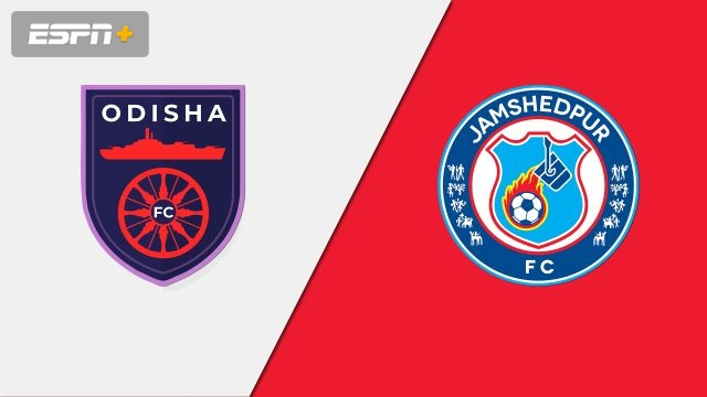 Odisha FC vs. Jamshedpur FC