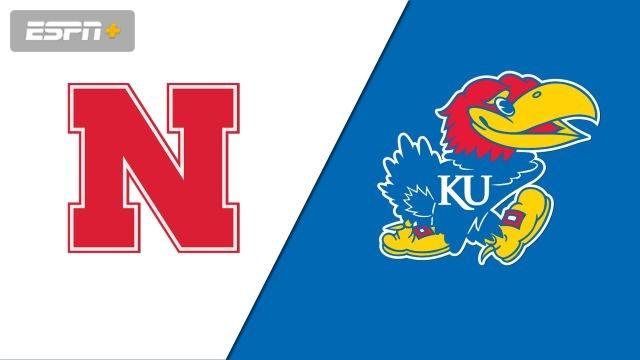 Nebraska vs. Kansas (W Soccer)