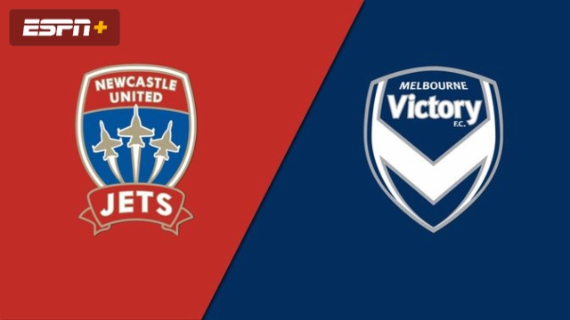 Newcastle Jets vs. Melbourne Victory (W-League)