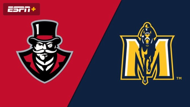 Austin Peay vs. Murray State (M Basketball)