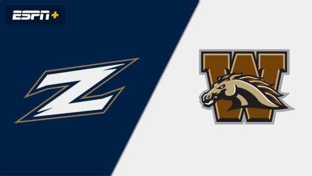 Akron vs. Western Michigan (M Basketball)
