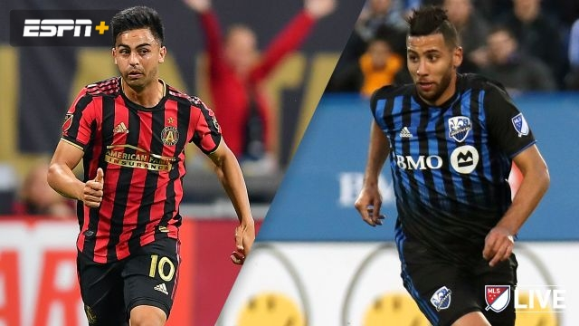 Atlanta United FC vs. Montreal Impact (MLS)