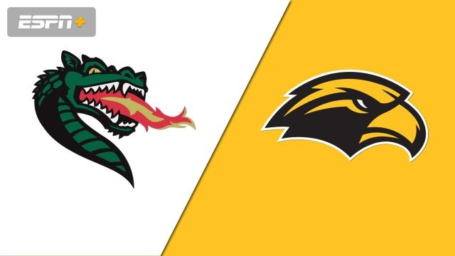 UAB vs. Southern Miss (W Basketball)