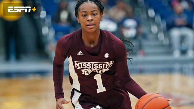 #15 Mississippi State vs. Louisiana (W Basketball)