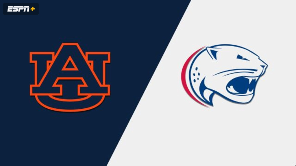 Auburn vs. South Alabama (W Basketball)