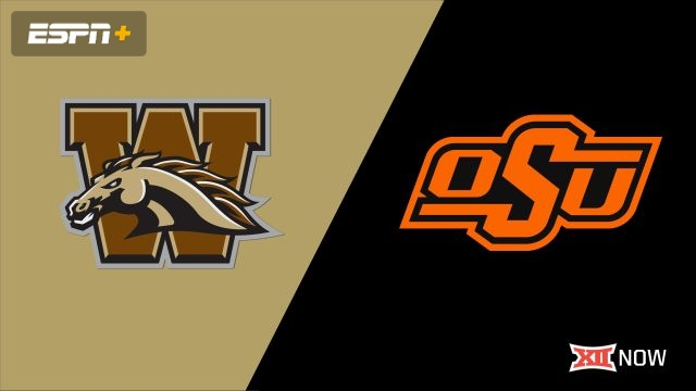 Western Michigan vs. Oklahoma State (M Basketball)