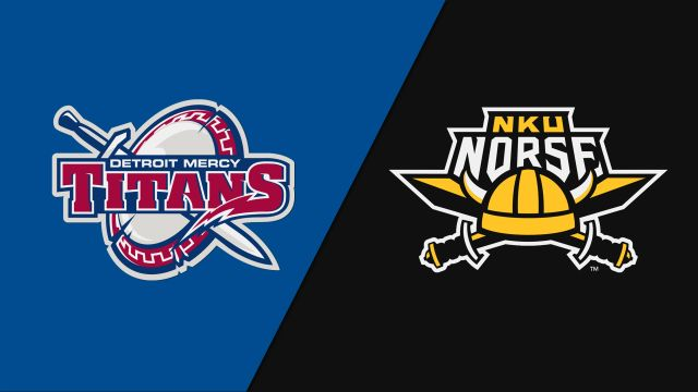 Detroit Mercy vs. Northern Kentucky (W Basketball)