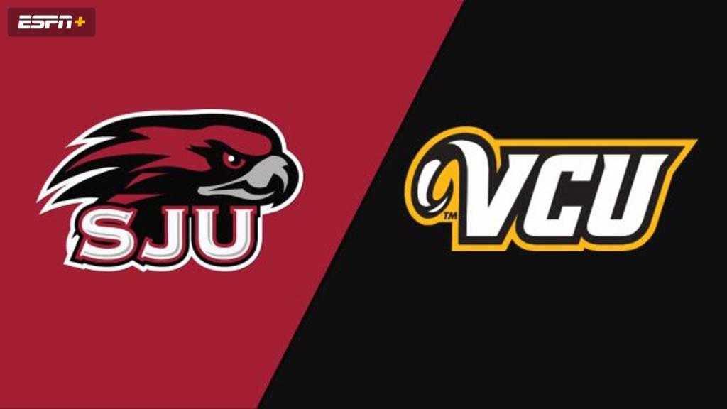 Saint Joseph's vs. VCU (W Basketball)