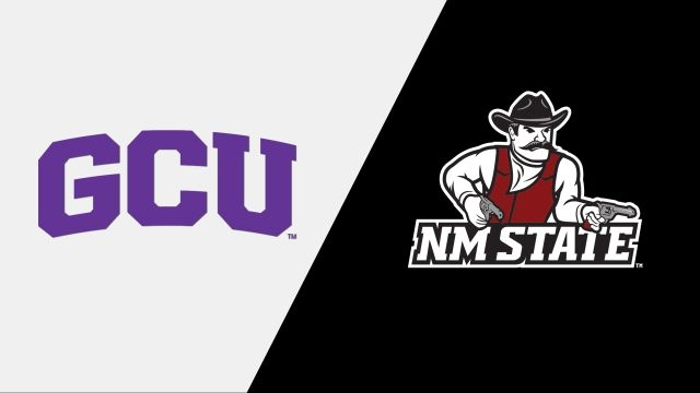 Grand Canyon vs. New Mexico State (Game 8) (Baseball)