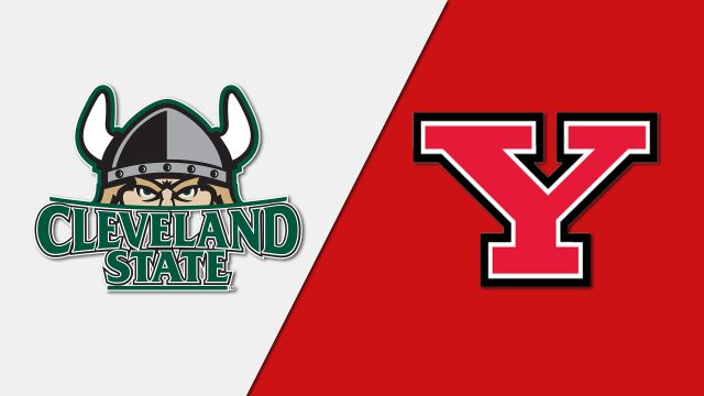 Cleveland State vs. Youngstown State (W Soccer)