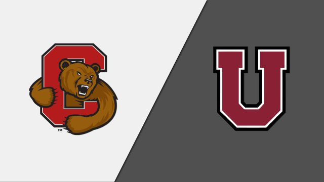 #5 Cornell vs. Union (W Hockey)