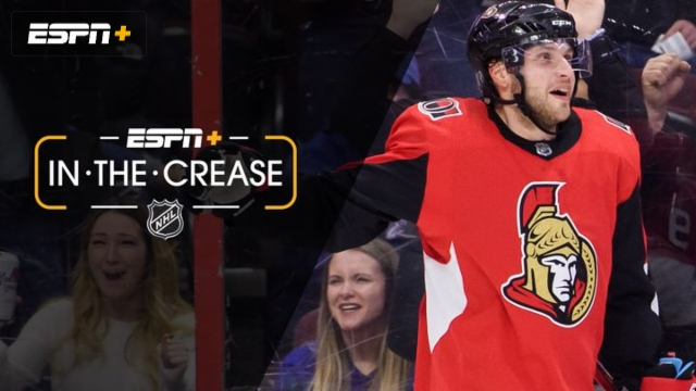 Fri, 2/28 - In the Crease: Ryan nets hat trick in emotional night