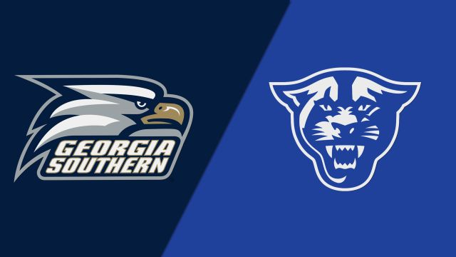 Georgia Southern vs. Georgia State (Football)