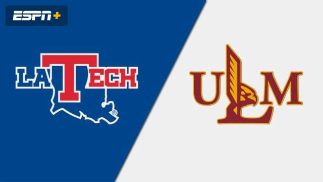 Louisiana Tech vs. UL Monroe (Softball)