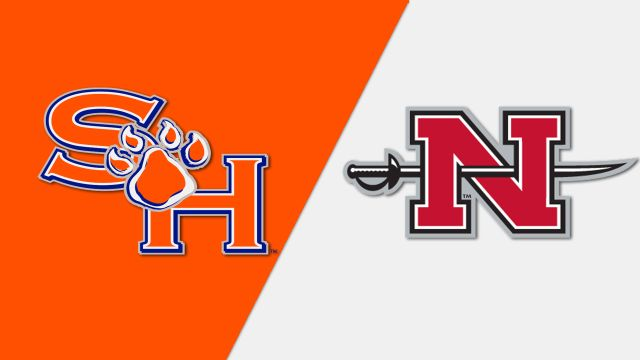 Sam Houston State vs. Nicholls (Football)