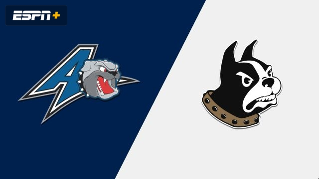 UNC Asheville vs. Wofford (W Basketball)