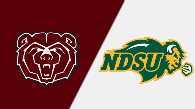 Missouri State vs. North Dakota State (M Basketball)