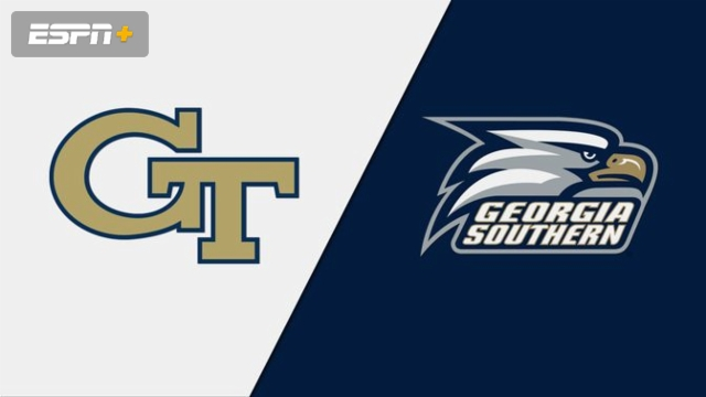 #22 Georgia Tech vs. Georgia Southern (Baseball)