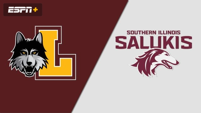 Loyola vs. Southern Illinois (M Basketball)