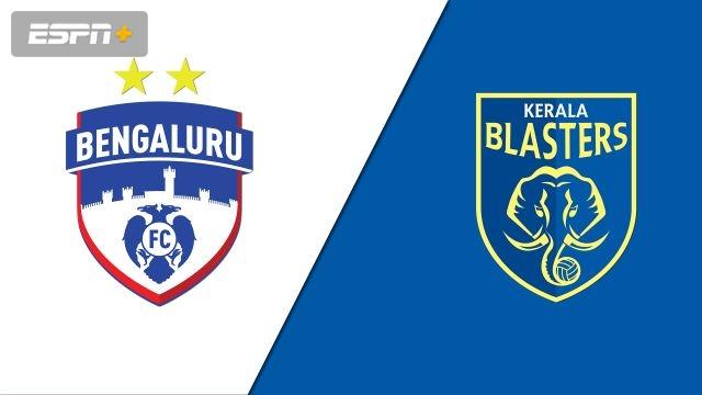Bengaluru FC vs. Kerala Blasters FC