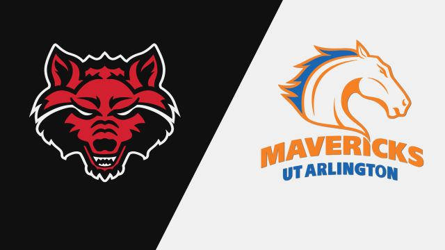Arkansas State vs. UT Arlington (Game 2) (Sun Belt Baseball Tournament)