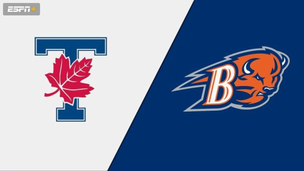Toronto vs. Bucknell (W Water Polo)