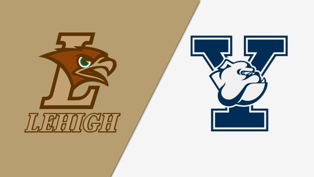 Lehigh vs. Yale (Field Hockey)