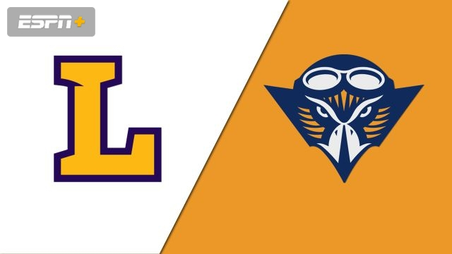 Lipscomb vs. UT Martin (W Basketball)