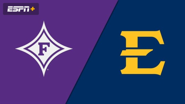 Furman vs. East Tennessee State (M Basketball)