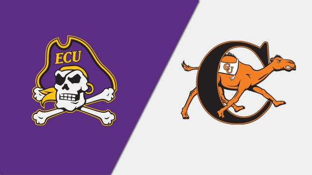 East Carolina vs. Campbell (Baseball)