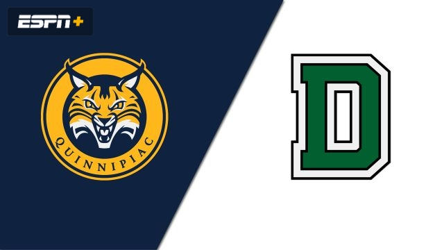 Quinnipiac vs. Dartmouth (Rugby)