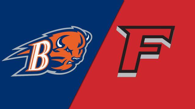 Bucknell vs. Fairfield (W Basketball)