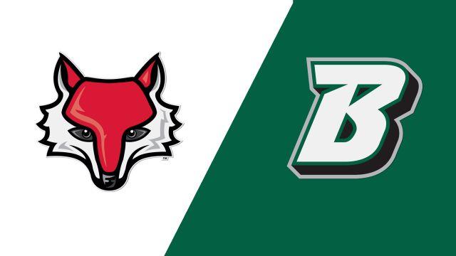 Marist vs. Binghamton (W Soccer)