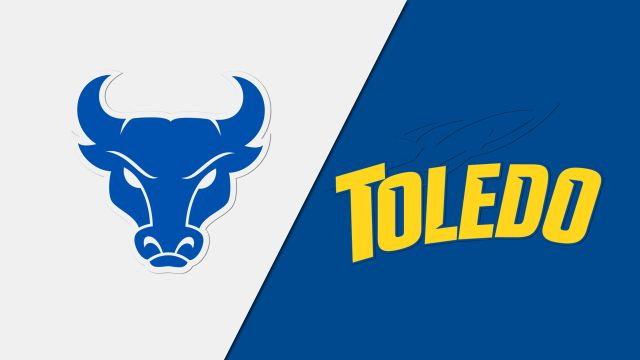 Buffalo vs. Toledo (Football)