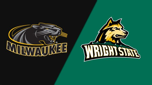 Milwaukee vs. Wright State (M Basketball)