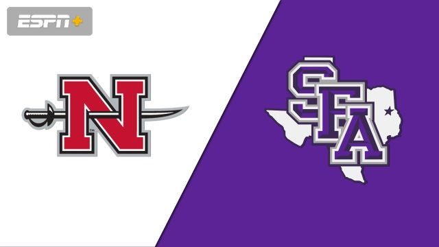 Nicholls vs. Stephen F. Austin (W Volleyball)