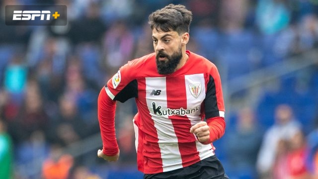 In Spanish-Tenerife vs. Athletic Club Bilbao (Copa del Rey)