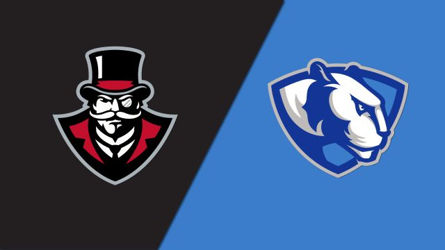 Austin Peay vs. Eastern Illinois (W Basketball)