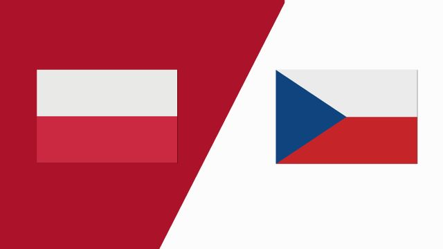 Poland vs. Czech Republic