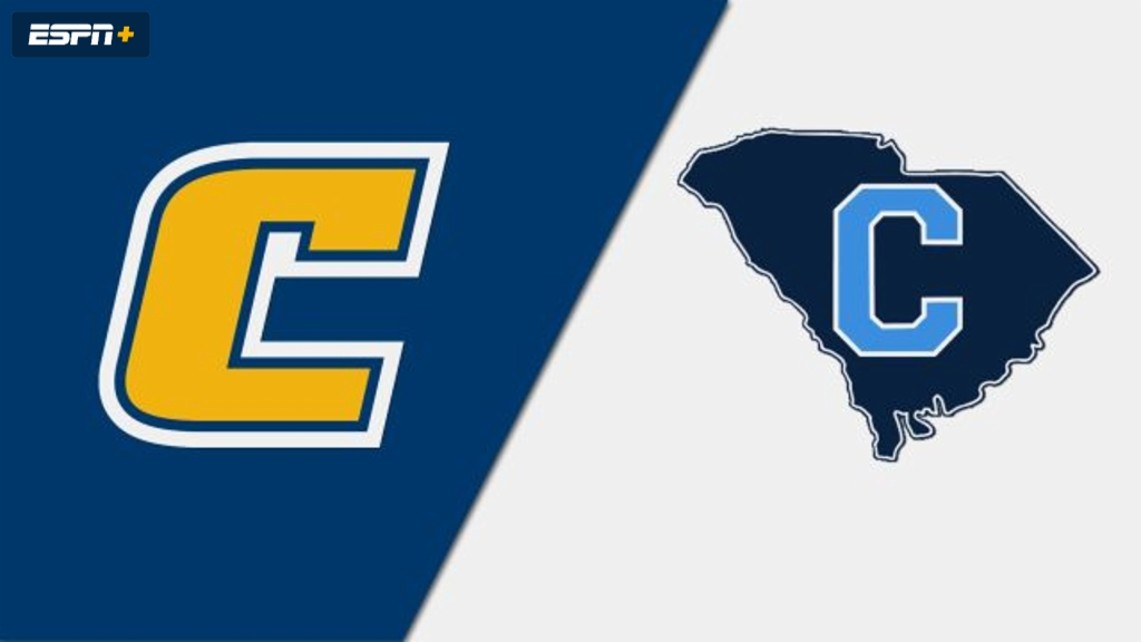 Chattanooga vs. The Citadel (W Volleyball)