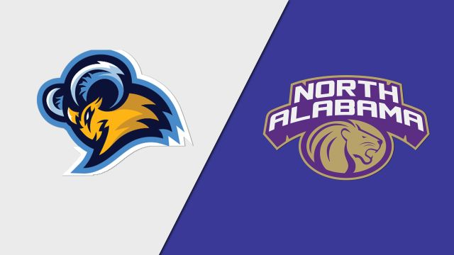 Blue Mountain College vs. North Alabama (W Basketball)