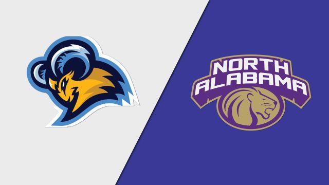 Blue Mountain College vs. North Alabama (W Basketball)