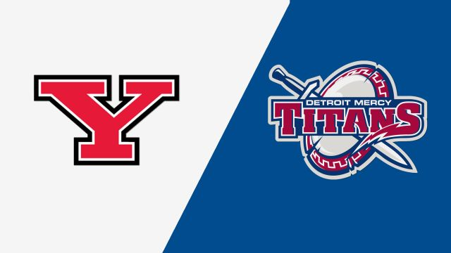 Youngstown State vs. Detroit Mercy (W Soccer)