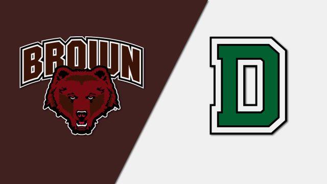 Brown vs. Dartmouth (W Soccer)