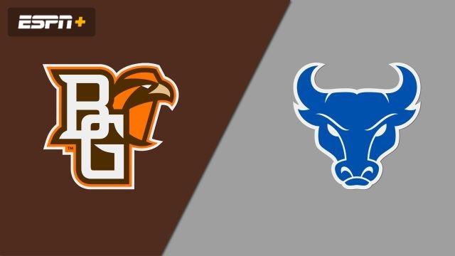 Bowling Green vs. Buffalo (Football)